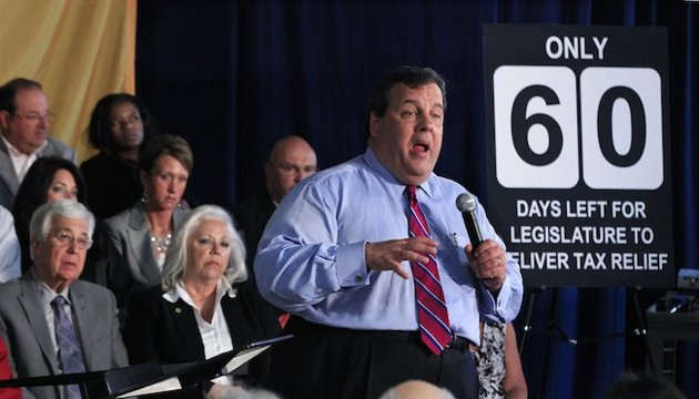 Gov. Chris Christie ensures continued Marijuana charges in New Jersey municipal courts needing new jersey lawyer to represent